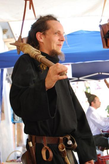 700 ans de la ville de Turckheim, fête médiévale 2012.